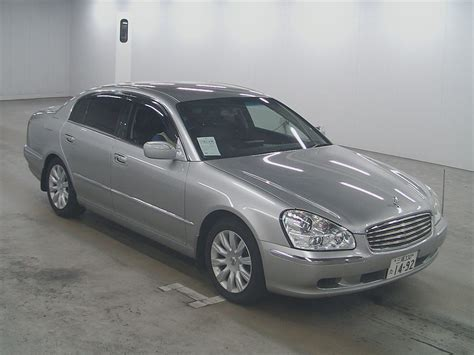 nissan cima 2005 nissan cima f50 pictures information and specs