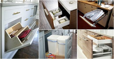 15 smart drawer storage ideas for the most organized home