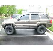 1999 Jeep Grand Cherokee 5 Lift Offroad 4x4 Pictures