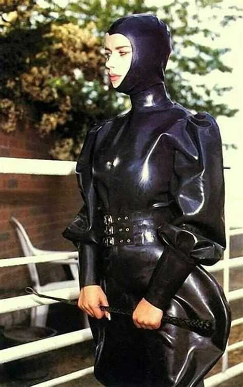 latex rubber tutorial jodphur suit latex pinterest latex retro style and