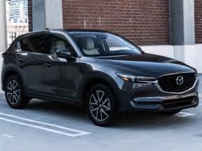 Madza Cx5 2017 Mazda Cx 5 Grand Touring Jm Legend