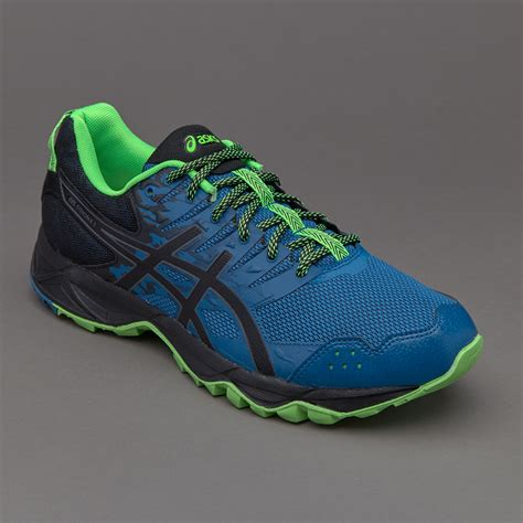 Asics Gel Sonoma 3 Original 3 outdoor sports asics gel sonoma zr r 3 thunder blue black green gecko