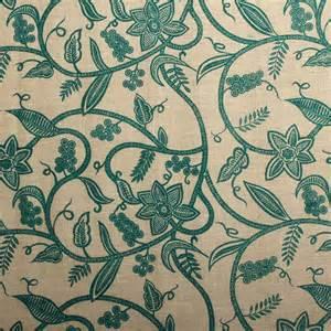 printed floral hessian cloth sacks burlap fabric i want