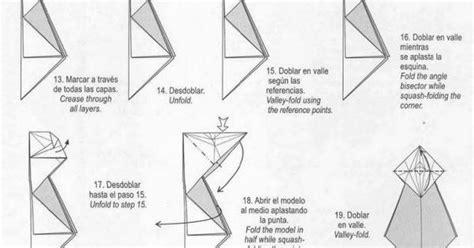 tutorial origami unicorn unicorn origami tutorial xinblog craft ideas