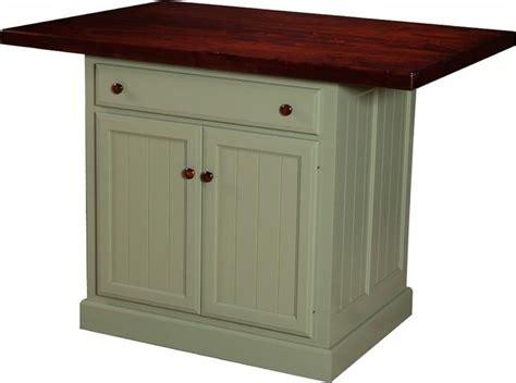 new england kitchen island herron s amish furniture 1000 images about amish kitchen islands on pinterest