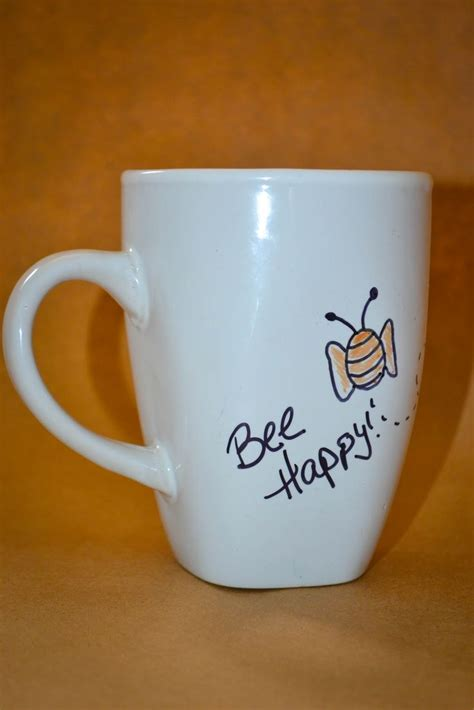 coffee mug ideas mommiedom sharpie mug my take my crafts pinterest