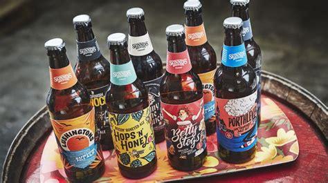 brilliant beer label designs creative bloq