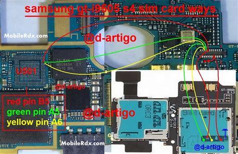 Ic Power Samsung Galaxy S4 Gt I9500 Max 77803 samsung gt i9505 sim card ic jumper solution