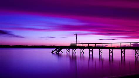 imagenes abstractas hd 1024x600 atardecer violeta y purpura hd 1920x1080 imagenes