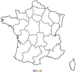 outline map of derietlandenexposities