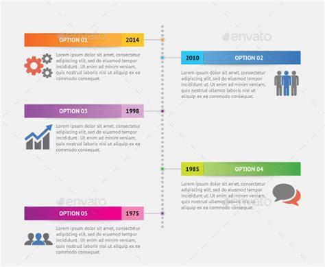 amazing timeline infographic templates web graphic