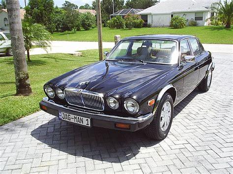 jaguar xj6 for sale 1986 jaguar xj6 for sale port st florida