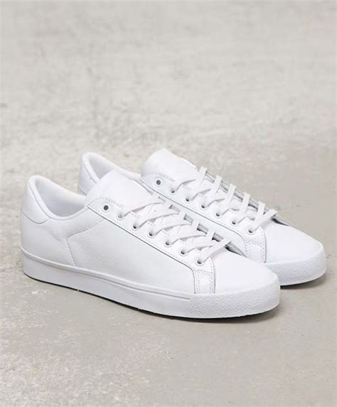 sneakers adidas rod laver images  pinterest