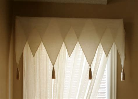triangle valance pattern 46 best window valance patterns images on pinterest