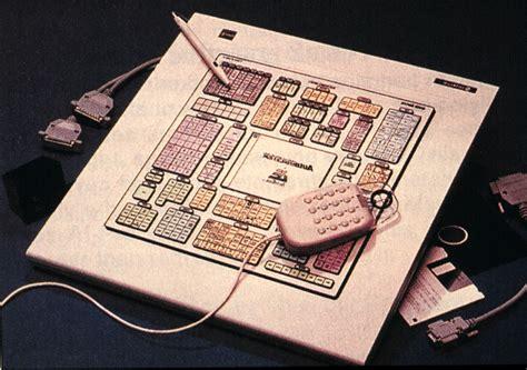 tavola disegno per pc hardware