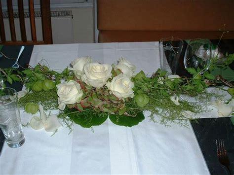 Blumengestecke Hochzeit by Blumengestecke F 252 R Hochzeit Bl 252 Ten Zauber Velbert