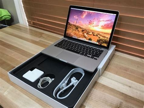 apple laptop 2017 apple macbook air 2017 specifications price features