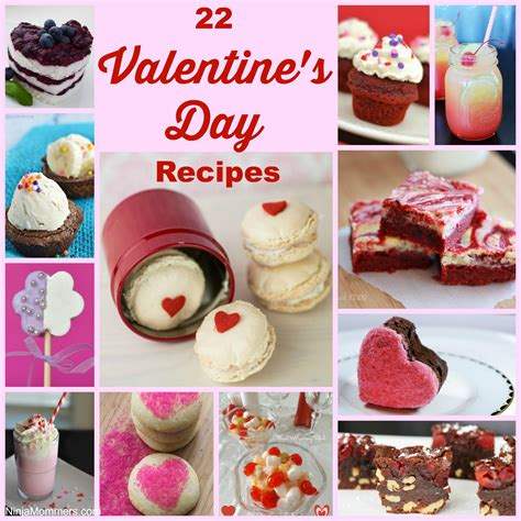 valentines day recipes s day recipes 22 awesome recipes to try