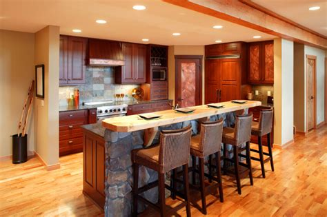 Vent Hood Over Kitchen Island by 48 Luxury Dream Kitchen Designs Worth Every Penny Photos
