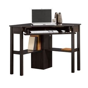 Great Corner Desks Space Saving Corner Computer Desk Great For Home Office Fastfurnishings
