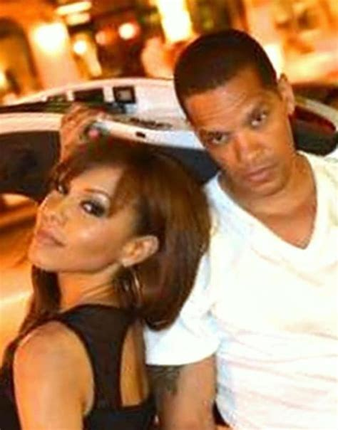 peter gunz ready to divorce amina buddafly the love hip peter gunz and amina buddafly it s finally over the