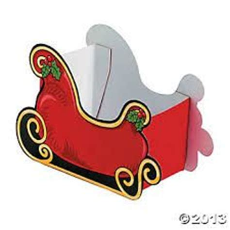 diy paper sleigh kids 1000 images about sleigh on cardboard boxes white witch and templates