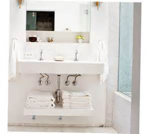 bathroom rack ideas bathroom towel storage ideas creative 2016 ellecrafts