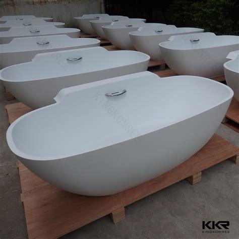 dreieck badewanne stein harz bad 1400mm dreieck geformt badewanne badewanne