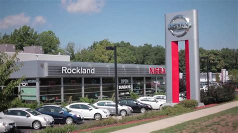 Rockland Nissan by Rockland Nissan Boc Partners