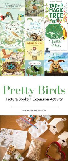 literature themed projects spring on pinterest spring activities 3 year olds and