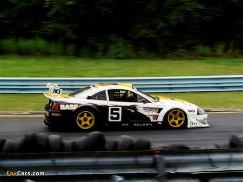 car wallpaper 640x480 saleen sr race car 2000 04 wallpapers 640x480