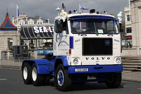 volvo  britaniacrest recycling tcdr historic commerc flickr