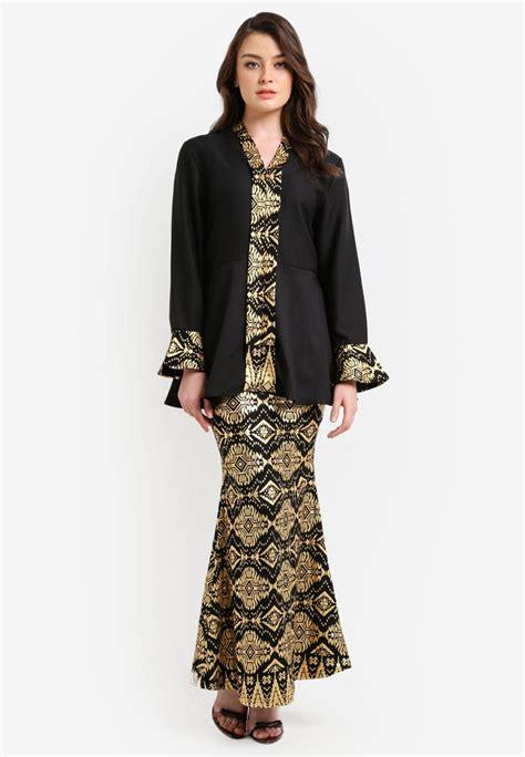 Baju Baju 17 baju kurung 2018 terkini from top brands design