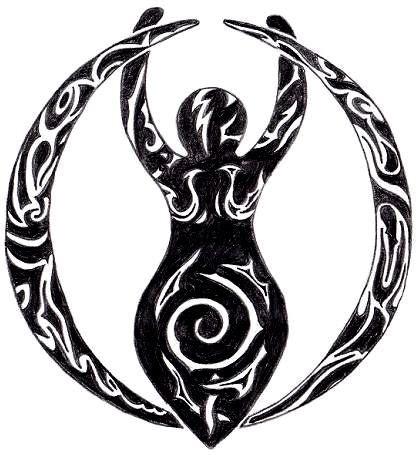 trinity tattoo quebec goddess tattoo by korwynn on deviantart