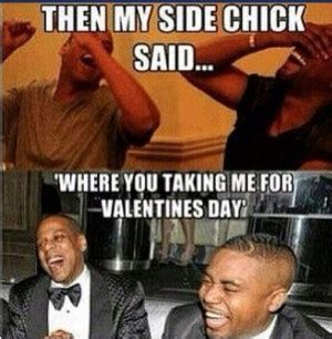 Side Chick Meme - side chick quotes quotesgram