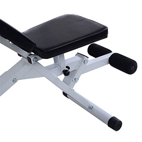 ab incline bench superbuy new adjustable sit up ab incline bench abdominal board flat fly weight press