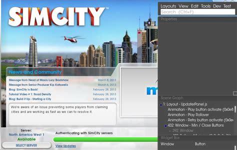 vote no on simcity offline bagoftrix version 3 added unlimited offline timer