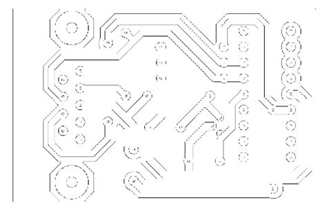 pcb layout for beginners simple pic16f84 programmer for beginners eeweb community
