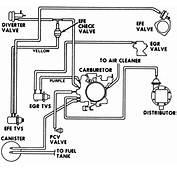 78 Corvette Vacuum Line Schematic  Get Free Image About
