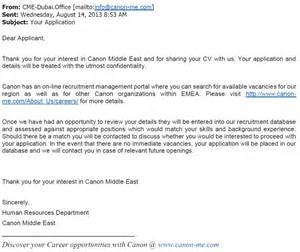 customer service auto response email template customer complaint alex of arabia s