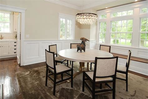 wainscoting dining room ideas lovely wainscot decorating ideas