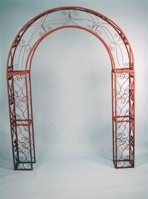 wedding arch rental az image gallery iron arch