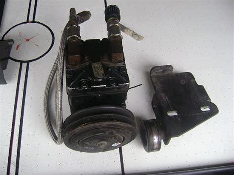 york engine driven air compressor 350 possible trade 100523387 custom compressor
