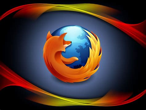 foxfire for android firefox browser logo wallpaper