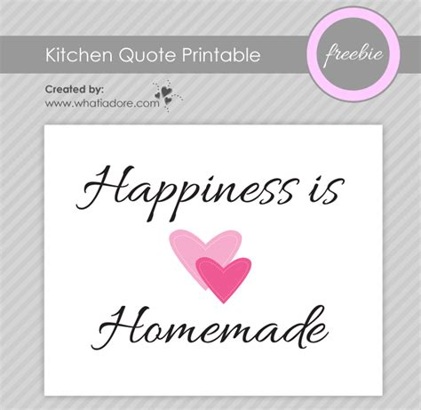 printable kitchen quotes kitchen printable quotes quotesgram