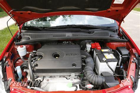Suzuki Car Engines Suzuki Sx4 Engine Gallery Moibibiki 11