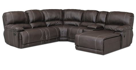 Sofa With Recliner And Chaise 8 Amusing Sectional Sofa With Chaise Lounge And Recliner