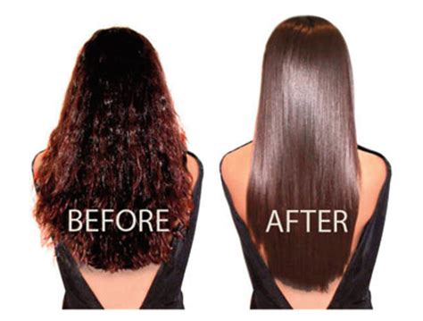 ok! let's get real about keratin hair treatments | hope's
