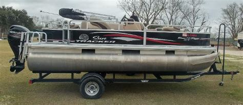 used bass boats for sale in mobile alabama used pontoon boats for sale in alabama boats