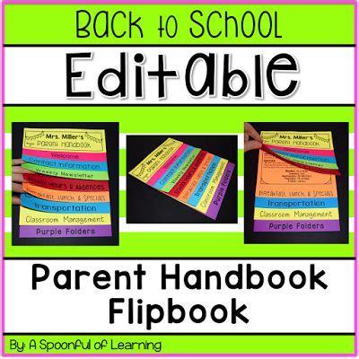 10 Best Syllabus Images On Pinterest Syllabus Ideas Middle School Syllabus And Art Curriculum Free Editable Flip Book Template